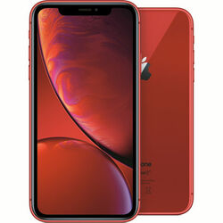 iPhone XR, 64GB, red na progamingshop.sk