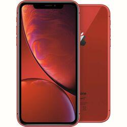 Apple iPhone Xr, 64GB | Red, Trieda C - použité, záruka 12 mesiacov na progamingshop.sk