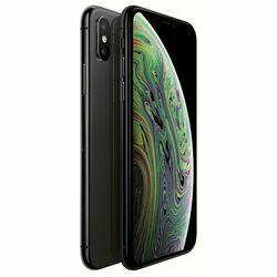 Apple iPhone Xs, 256GB   Space Gray, Trieda B - použité, záruka 12 mesiacov na progamingshop.sk