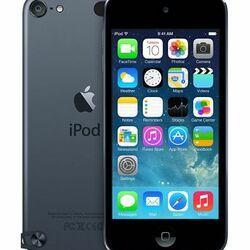 Multimediálny prehrávač Apple iPod Touch 5th, 32GB  Black, Trieda B - Použité, záruka 12 mesiacov na pgs.sk
