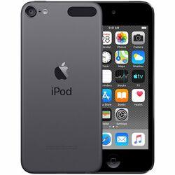 Multimediálny prehrávač Apple iPod Touch 6th, 32GB| Black, Trieda B - použité, záruka 12 mesiacov + slúchadlá v balení na pgs.sk