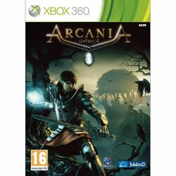 Arcania: Gothic 4 na progamingshop.sk