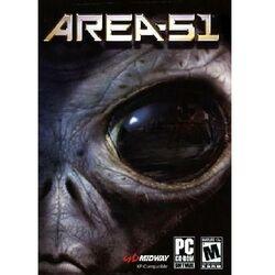 Area 51 na progamingshop.sk