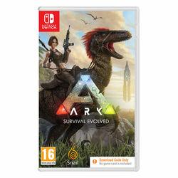 ARK: Survival Evolved na pgs.sk