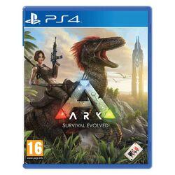 ARK: Survival Evolved [PS4] - BAZÁR (použitý tovar) na pgs.sk