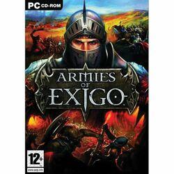 Armies of Exigo na progamingshop.sk