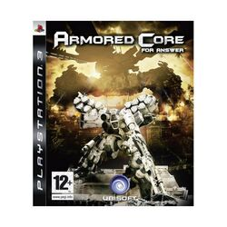 Armored Core for Answer na progamingshop.sk