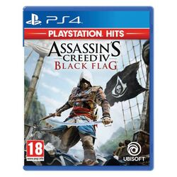 Assassin's Creed 4: Black Flag CZ na progamingshop.sk