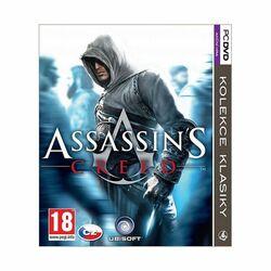 Assassin's Creed CZ na progamingshop.sk