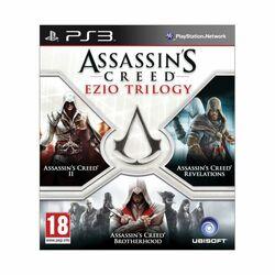 Assassin's Creed (Ezio Trilogy) na pgs.sk