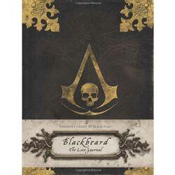 Assassin's Creed IV Black Flag: Blackbeard - The Lost Journal na progamingshop.sk