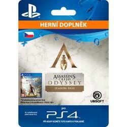 Assassin's Creed: Odyssey CZ (CZ Season Pass) na pgs.sk