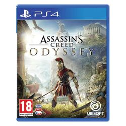 Assassin's Creed: Odyssey CZ na pgs.sk