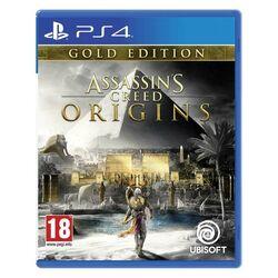 Assassin's Creed: Origins (Gold Edition) na progamingshop.sk