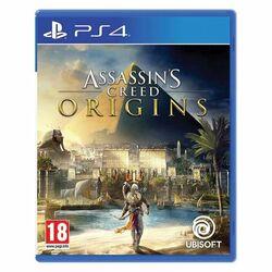 Assassin's Creed: Origins na progamingshop.sk
