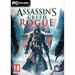 Assassin's Creed: Rogue na progamingshop.sk