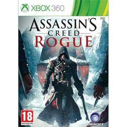 Assassin's Creed: Rogue [XBOX 360] - BAZÁR (použitý tovar) na progamingshop.sk