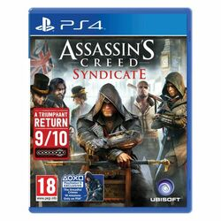 Assassin's Creed: Syndicate na progamingshop.sk