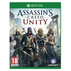 Assassin's Creed: Unity na progamingshop.sk
