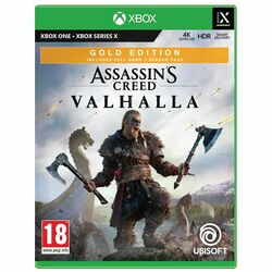 Assassin's Creed: Valhalla (Gold Edition) na progamingshop.sk