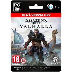 Assassin's Creed: Valhalla [Uplay] na pgs.sk
