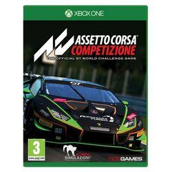 Assetto Corsa Competizione na progamingshop.sk