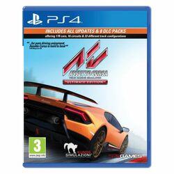 Assetto Corsa (Ultimate Edition) na progamingshop.sk