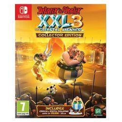 Asterix & Obelix XXL 3: The Crystal Menhir (Collector's Edition) na progamingshop.sk