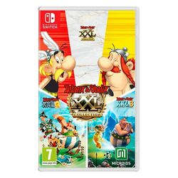 Asterix & Obelix XXL Collection na pgs.sk
