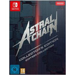 Astral Chain (Collector's Edition) na progamingshop.sk