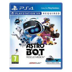 Astro Bot Rescue Mission [PS4] - BAZÁR (použitý tovar) na progamingshop.sk