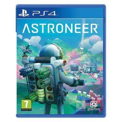 Astroneer [PS4] - BAZÁR (použitý tovar) na progamingshop.sk