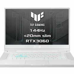 ASUS Gaming Dash F15 FX516PM-HN072T na pgs.sk