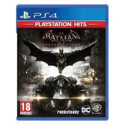 Batman: Arkham Knight na progamingshop.sk