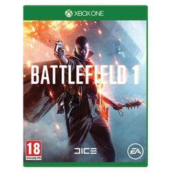 Battlefield 1 na pgs.sk