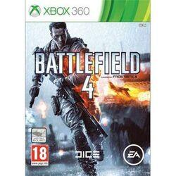 Battlefield 4 [XBOX 360] - BAZÁR (použitý tovar) na progamingshop.sk