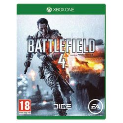 Battlefield 4 na pgs.sk