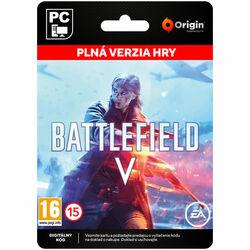 Battlefield 5 [Origin] na progamingshop.sk