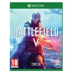 Battlefield 5 [XBOX ONE] - BAZÁR (použitý tovar) na pgs.sk