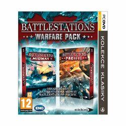 Battlestations Warfare Pack na pgs.sk
