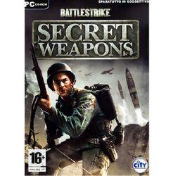 Battlestrike: Secret Weapons na progamingshop.sk