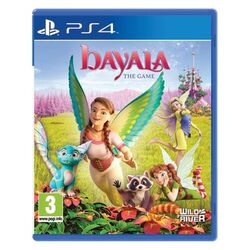 Bayala [PS4] - BAZÁR (použitý tovar) na progamingshop.sk