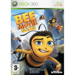 Bee Movie Game na pgs.sk