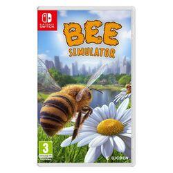 Bee Simulator [NSW] - BAZÁR (použitý tovar) na progamingshop.sk