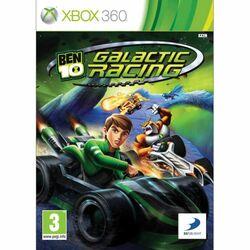 Ben 10: Galactic Racing [XBOX 360] - BAZÁR (použitý tovar) na progamingshop.sk