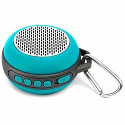 Bezdrôtový reproduktor LAMAX Beat SPHERE SP-1 + FM radio + slot na pamäťovú kartu na progamingshop.sk