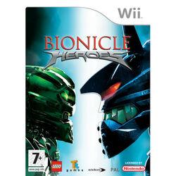 Bionicle Heroes na progamingshop.sk