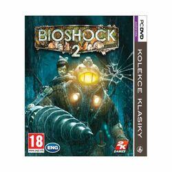 BioShock 2 na progamingshop.sk