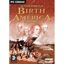 Birth of America na progamingshop.sk