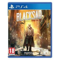 Blacksad: Under the Skin (Limited Edition) [PS4] - BAZÁR (použitý tovar) na progamingshop.sk